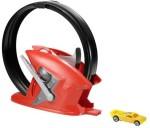 Hot Wheels Cars, Trains & Bikes Hot Wheels Super Loop Launcher