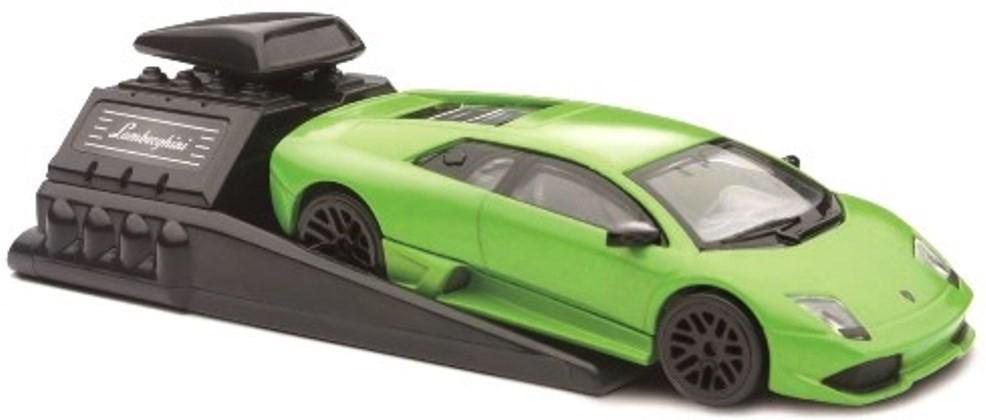 Lamborghini Lowest Price Car In India