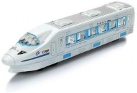 New PInch Emu Metro Train With Light & Music (Multicolor)