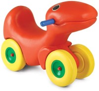 OK Play My Pet Ride On (Multicolor)