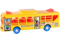 Tabu Eco School Bus (Yellow)