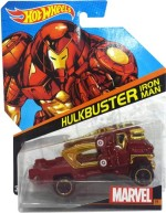 Hot Wheels Cars, Trains & Bikes Hot Wheels Hot Wheels Marvel Hulkbuster