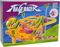 Mera Toy Shop Track Orbit Play Set (Multicolor)