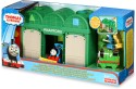 Fisher-Price Thomas The Train - Knapford Key Station - Green