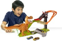 Hot Wheels T-Rex Takedown