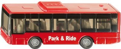 Siku Cars, Trains & Bikes Siku Urban Bus