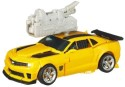 Transformers Dark Of The Moon - MechTech Deluxe - Bumblebee - Yellow