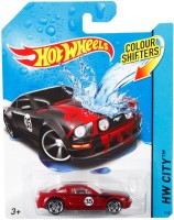 Hot Wheels 1:64 Color Shifters Vehicle Assortment (Colors And Designs May Vary) (Multicolor)