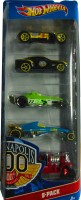 Hot Wheels Indianapolis 500 Set Of Five