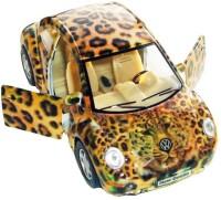 Smart Picks Volkswagen New Beetle (Multicolor)