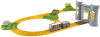 Fisher-Price Thomas & Friends Collectable Railway - Toby Scavenger Hunt (Multicolor)