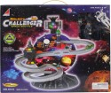 Venus-Planet Of Toys Galaxy Challenger - Multicolor