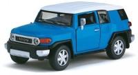 Kinsmart Toyota FJ Cruiser (Blue)