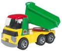 Bruder Roadmax Pick Up Truck - Yellow, Green