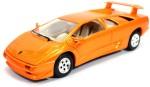 Bburago Cars, Trains & Bikes Bburago Lamborghini Diablo 1:24 Diecast Scale Model Car