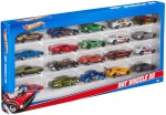 Hot Wheels Cars, Trains & Bikes H7045