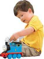 Fisher-Price Light-up Talking Thomas