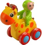 Mee Mee Cars, Trains & Bikes Mee Mee Dashing Deer