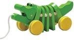 Plan Toys Cars, Trains & Bikes Plan Toys Dancing Alligator