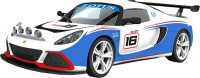 Smart Picks 2012 Lotus Exige R-Gt (Multicolor)