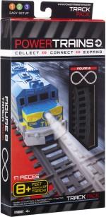 Power Trains Cars, Trains & Bikes 8