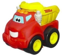 Tonka Chuck & Friends - Chuck The Dump Truck (Multicolor)