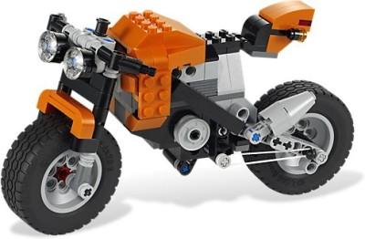 Lego Blocks & Building Sets 7291