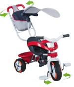 Smoby Cars, Trains & Bikes Smoby Baby Driver V Confort
