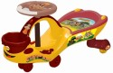A Smile Toys & More Chota Bheem Magic Car With Music - Yellow