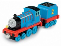 Fisher-Price Thomas The Train Talking Edward (Multicolor)