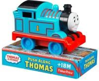 Thomas & Friends Small Free Wheeling Vehicles Assortment-W2191 (Multicolor)