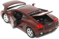 Bburago Lamborghini Gallardo: Vehicle Pull Along