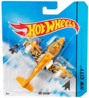 HotWheels Skybuster Chy53 (Multicolor)