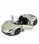 A Smile Toys & More Cars, Trains & Bikes A Smile Toys & More Porsche Spyder Die Cast With Sound And Inbuilt Hid
