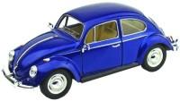 Smart Picks Volkswagen Classic Beetle 1967 (Multicolor)