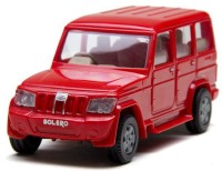 A R ENTERPRISES Toy Bolero Car (Multicolor)