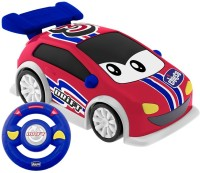 Chicco Danny Drift Car (Red, Blue)