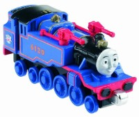Fisher-Price Thomas The Train Belle (Royal Blue)