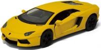 Smart Picks Matte Lamborghini 007 Diecast Car (Multicolor)