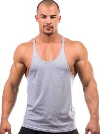 SM Nutrition Men's Vest