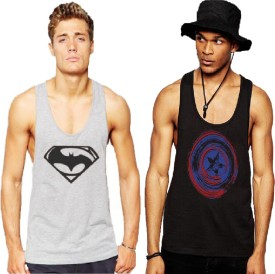 Helium Co. Men's Vest