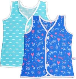 Knotty Kids Baby Boy's Vest