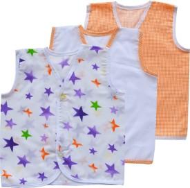 Babeez Baby Boy's Vest
