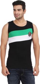Moonwalker MWST-03B Men's Vest