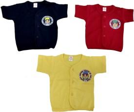 Kandyfloss Baby Boy's, Baby Girl's Vest