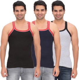 Garudaa Garments Men's Vest