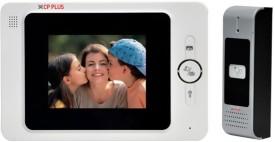 CP Plus JAVK 40 Video Door Phone