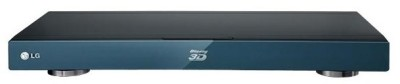Buy LG BX 580 Blu Ray Player: Video Player