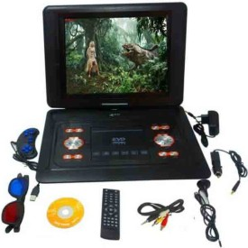 Sonilex DVD-5468 9.8 inch DVD Player