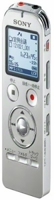 Sony SO-ICD-UX532 2 GB Voice Recorder